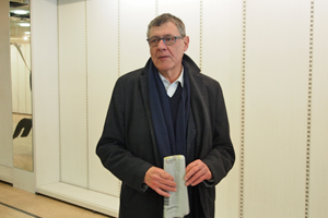Bild: Jürgen Büssow