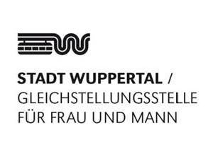 Logo: Gleichstellungsstelle für Frau und Mann - Stadt Wuppertal