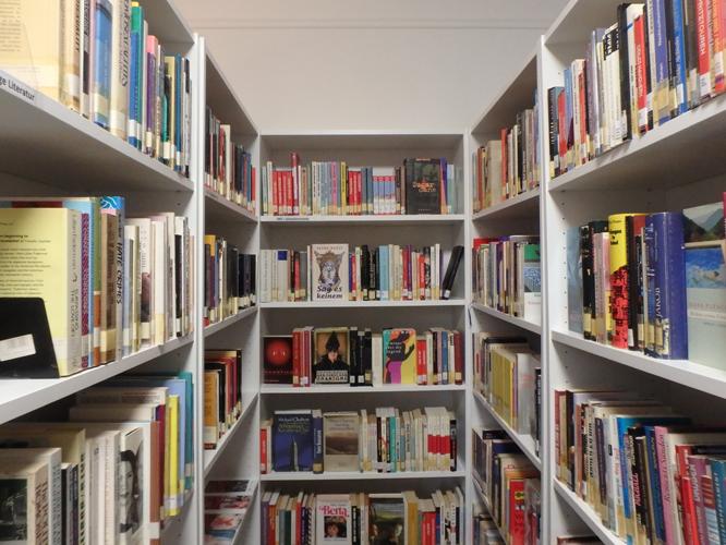 Bild: Lesben- und Schwulenbibliothek Düsseldorf