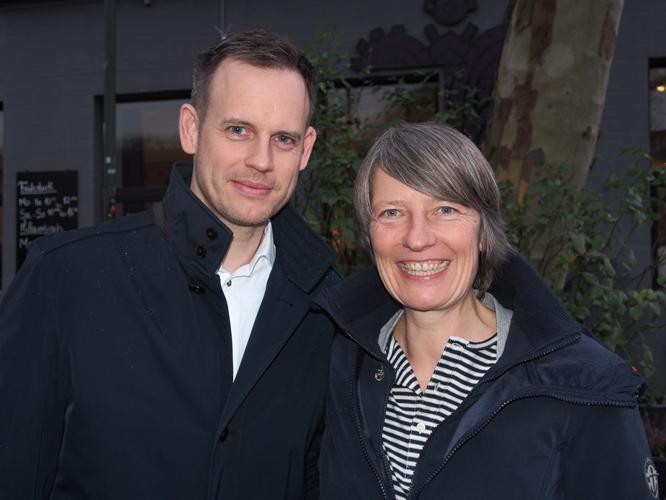 Bild: Götz Fellrath und Silke Krämer