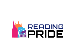Logo: Reading Pride