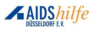 Logo: Aidshilfe Düsseldorf