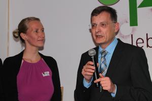 Bild: Jana Hansjürgen und Jürgen Schattmann
