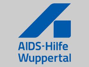 Logo: AIDS-Hilfe Wuppertal