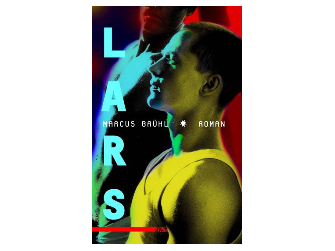 "Bild: Buchcover ""Lars"""