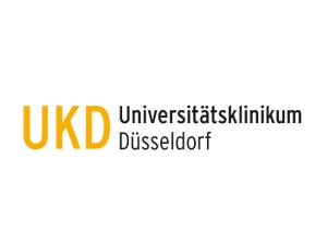 Logo: Universitätsklinikum Düsseldorf