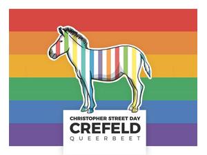 Logo: CSD Crefeld