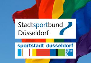 Stadtsportbund Düsseldorf und Sportstadt Düsseldorf
