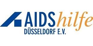 Logo: AIDS-Hilfe Düsseldorf