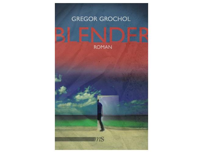 "Bild: Buchcover ""Blender"""
