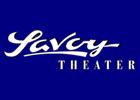 Logo: Savoy Theater Düsseldorf