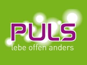 Logo: PULS Jugendzentrum