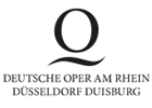Logo: Deutsche Oper am Rhein