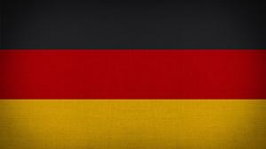 Bild: Deutschland-Fahne
