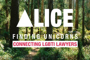 Bild: ALICE – Connecting LGBTI Lawyers