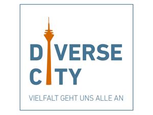 Logo: DiverseCity Düsseldorf