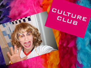 Bild: Culture Club