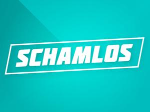 Logo: Schamlos