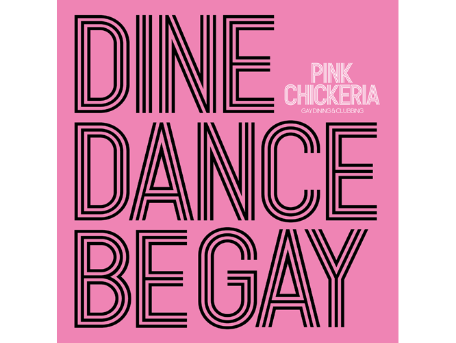 Bild: Dine, Dance, Be Gay