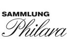 Logo: Sammlung Philara