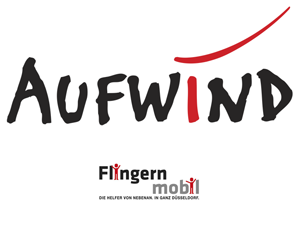 Logo: Aufwind - Flingern mobil
