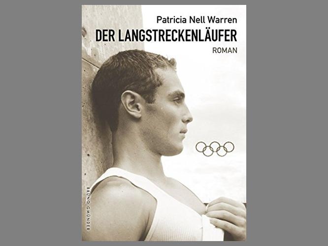 """Bild: Buchcover """"Der Langstreckenläufer"""""""