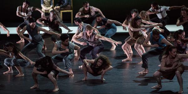 Bild: Ensemble Ballett am Rhein