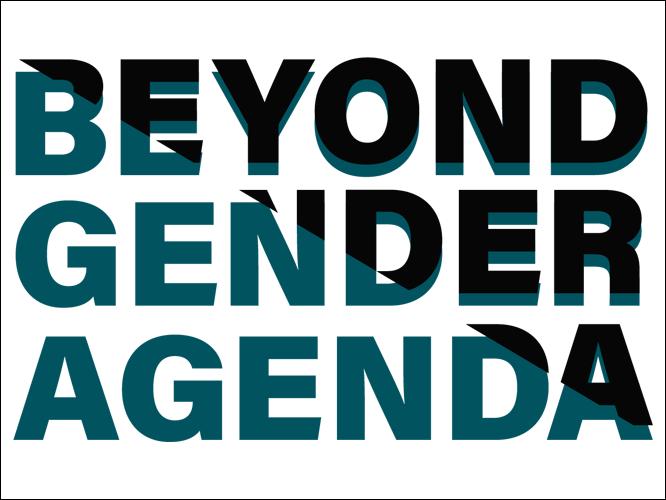 Logo: BeyondGenderAgenda