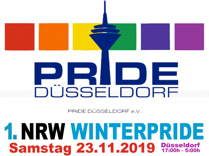 Bild: Winterpride 2019