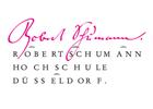 Logo: Robert Schumann Hochschule Düsseldorf