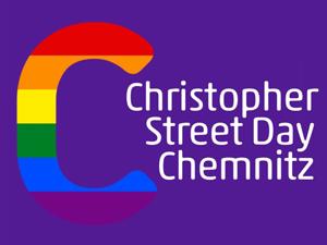Logo: CSD Chemnitz