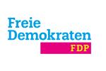 Logo: Freie Demokraten FDP