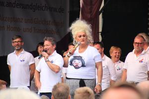 Bild: Käthe Köstlich unf KG Regenbogen