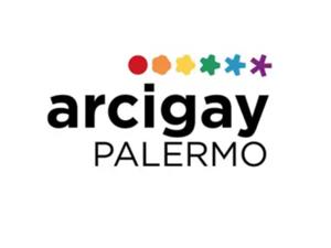 Logo: arcigay Palermo