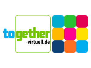 Logo: together