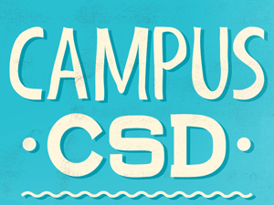 Bild: Campus CSD