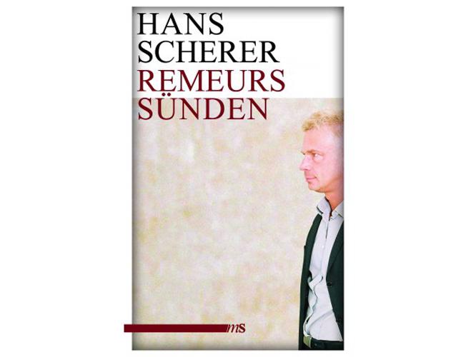 "Bild: Buchcover""Remeurs Sünden"""