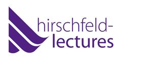 Logo: hirschfeld-lectures
