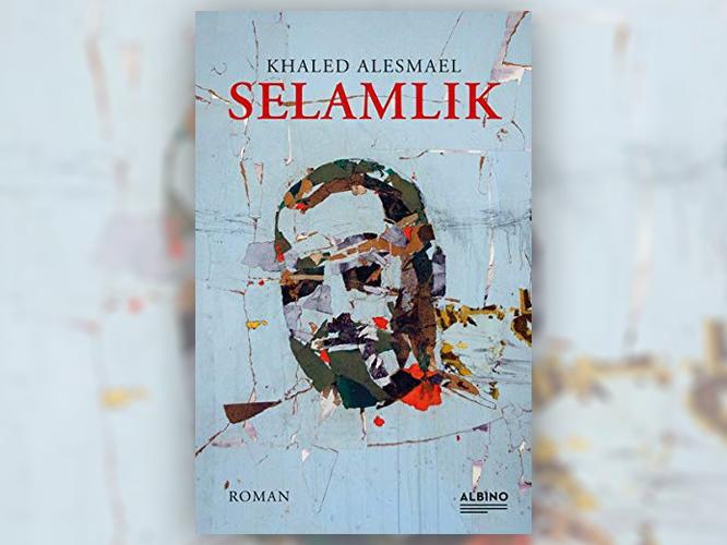 """Bild: Buchcover """"Selamlik"""""""