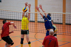 Duessel-Cup - Volleyball