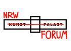 Logo: NRW-Forum Düsseldorf