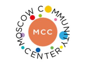 Logo: Moscow Community Center