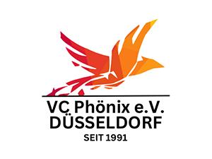 Logo: VC Phönix