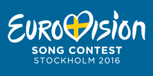 Logo: Eurovision Song Contest 2016