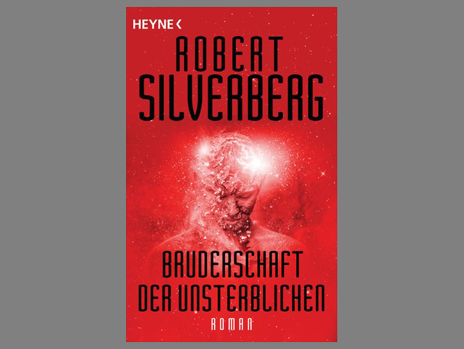 """Bild: Buchcover """"Bruderschaft der Unsterblichen"""""""