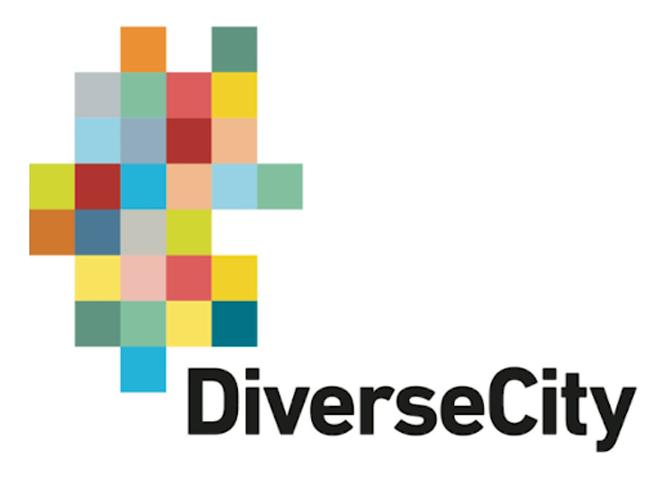 "Bild: Logo ""DiverseCity"""