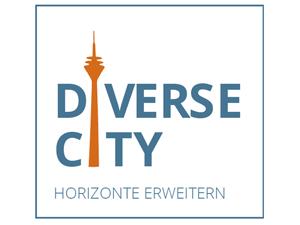 Logo: DiverseCity