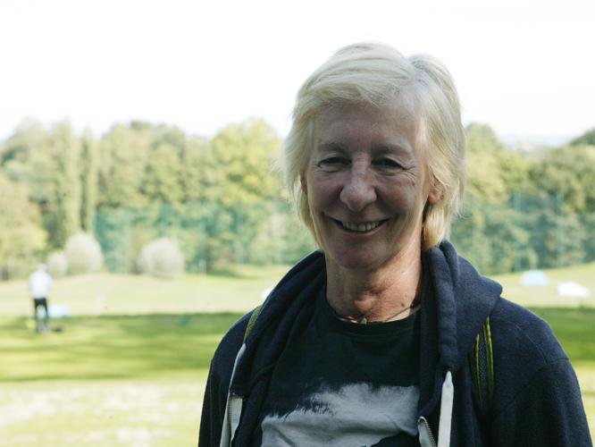 Annette Wachter