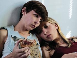 """Bild: Filmstill """"Jamie und Jessie"""""""