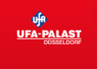 Logo: UFA-Palast Düsseldorf